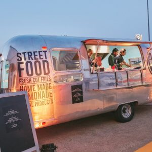 Evenement Entreprise Foodtruck Burger