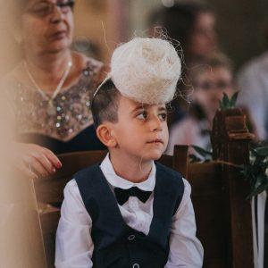 Mariage petit gars